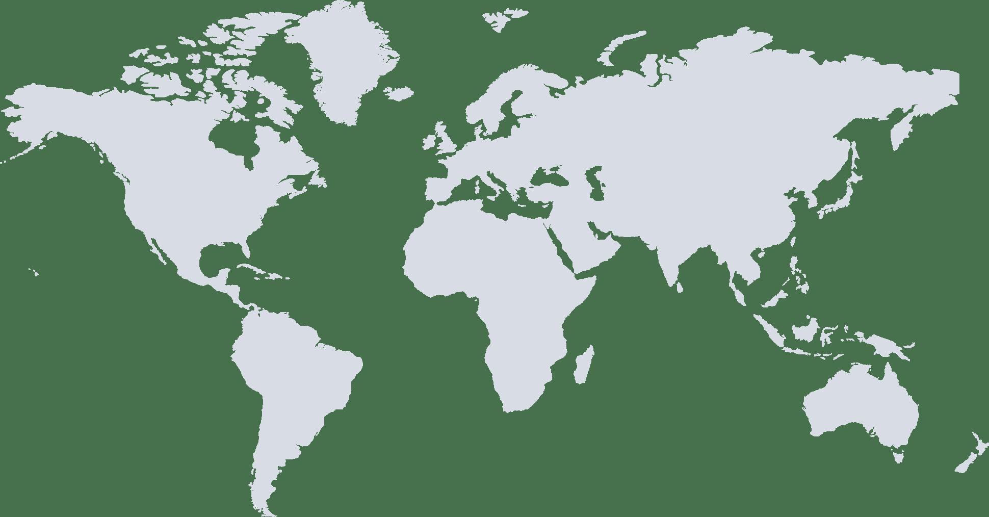 Send snail mail online internationally